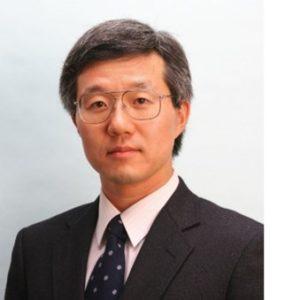 江龍修先生